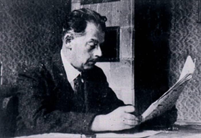 Josef Adler