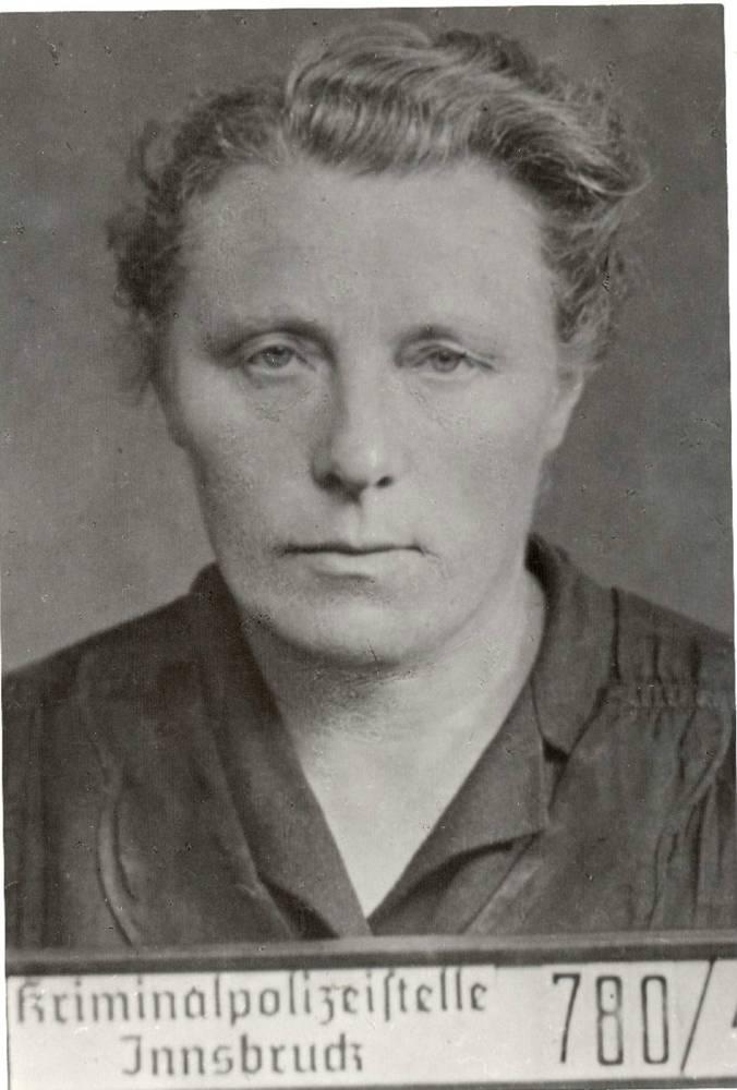 Adele Stürzl