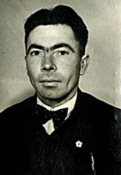 Alfons Degasperi