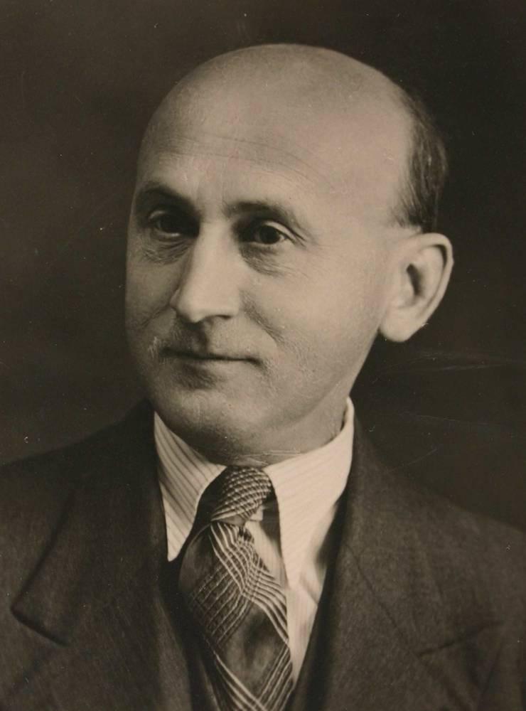 Alfred Grundstein