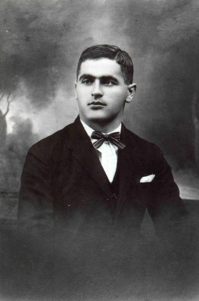 Alois Flatscher