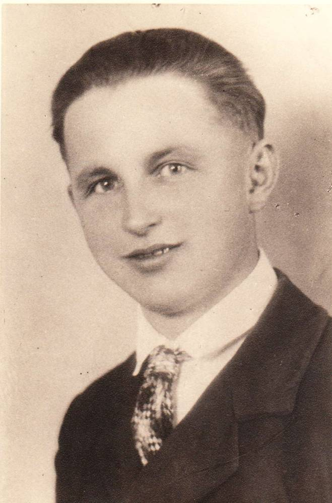 Anton Rausch