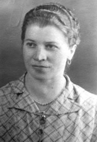 Helene Delacher