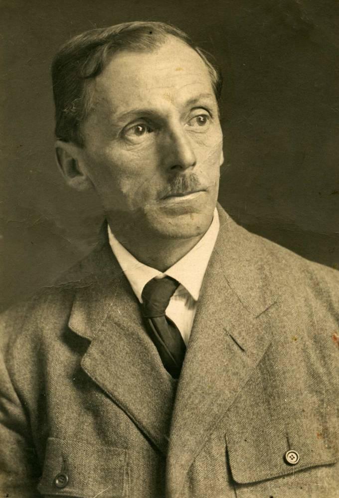 Johann Gasser