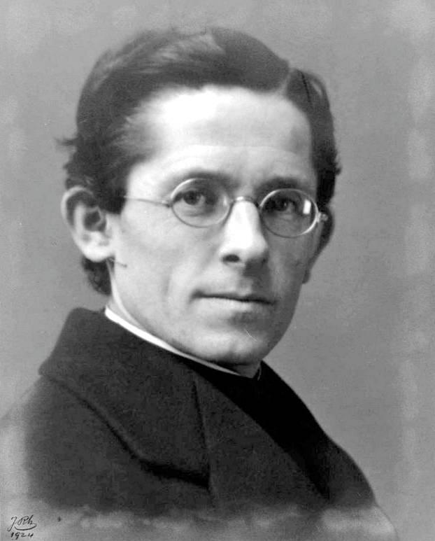 Johann Steinmayr