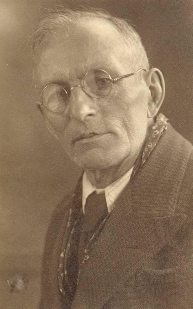 Josef Axinger