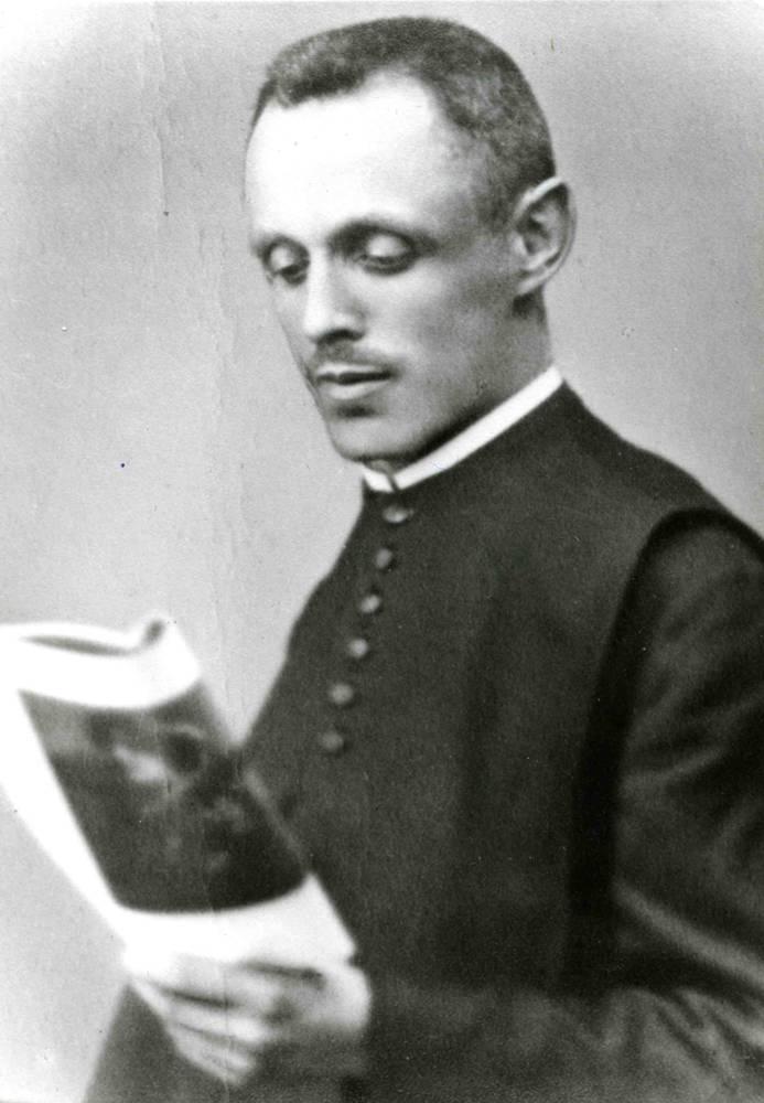 Josef (Ordensname Edmund) Pontiller