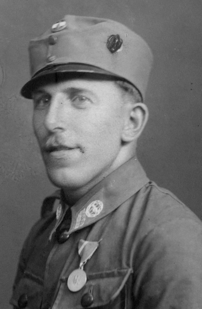 Ludwig Totzenberger (Novaček)