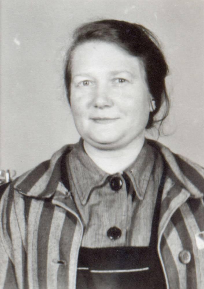 Cäcilia Autsch