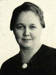 Rosa Stallbaumer