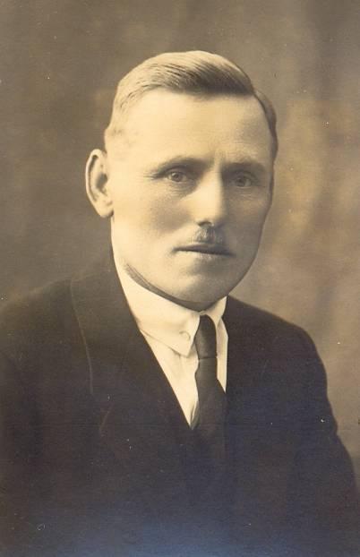 Thomas Salvenmoser